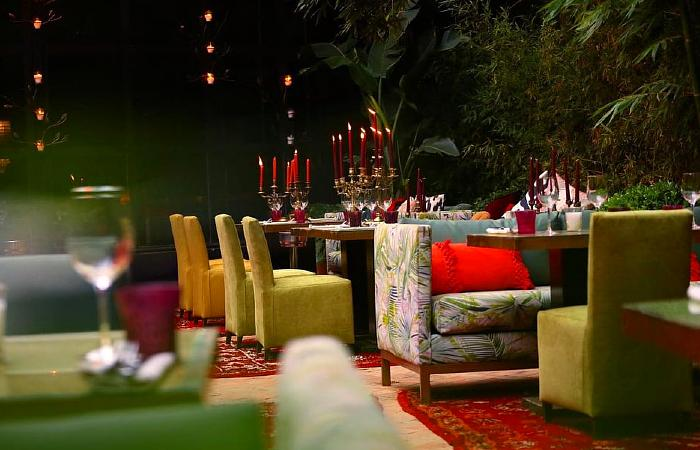 lotus club marrakech