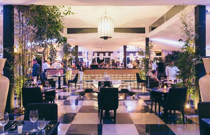 Restaurants italiens marrakech les meilleurs restaurants sur my little kech for Les meilleurs cuisinistes italiens