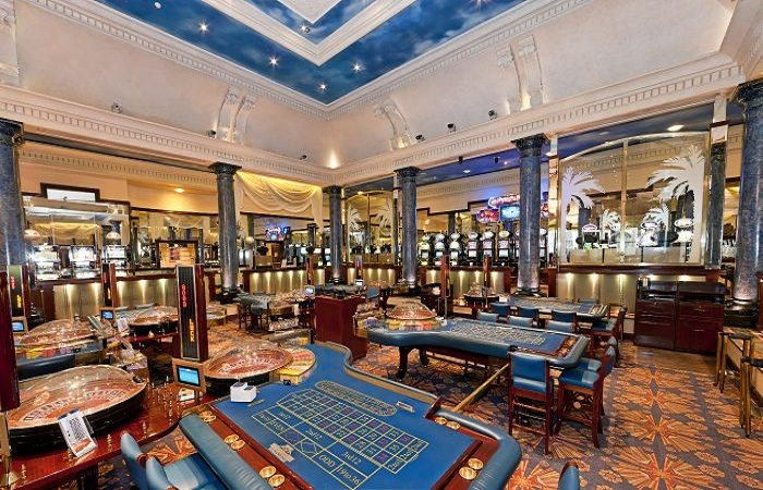hotel casino a marrakech