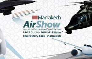 Marrakech Airshow 2018