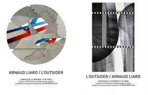 "Arnaud Liard x L'outsider - Cycle ""Sensitive Eye"" @ David Bloch Gallery | Marrakesh | Maroc"