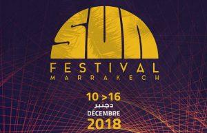 Sun Festival @ Marrakech