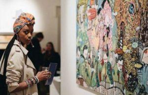 1-54 Contemporary African Art Fair @ La Mamounia | مراكش | جهة مراكش آسفي | Maroc