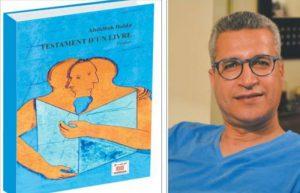 Rencontre : Testament d'un livre par Abdellah BAÏDA @ Maison Denise Masson | Marrakesh | Maroc