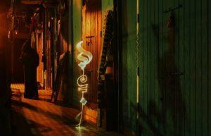 Exposition A'SR ENNOUR / Fella Malou - François Aenishanslin et William Guignard @ Dar Moulay Ali, Maison de la France à Marrakech | Marrakech | Marrakech-Safi | Maroc