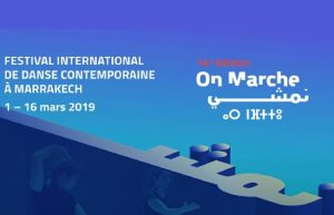 Festival International De Danse Contemporaine - ON MARCHE