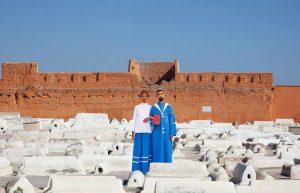 Spiritual Phenomena @ Movenpick Mansour Eddahbi | Marrakech | Marrakech-Safi | Maroc