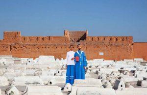 Vernissage 'Spiritual Phenomena' par Malick Welli @ Mövenpick Marrakech | Marrakech | Marrakech-Safi | Maroc