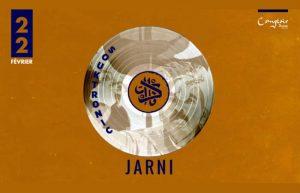 Souktronic - Oriental Electro & Good Vibes with DJ JARNI @ Comptoir Darna | Marrakech | Marrakech-Safi | Maroc