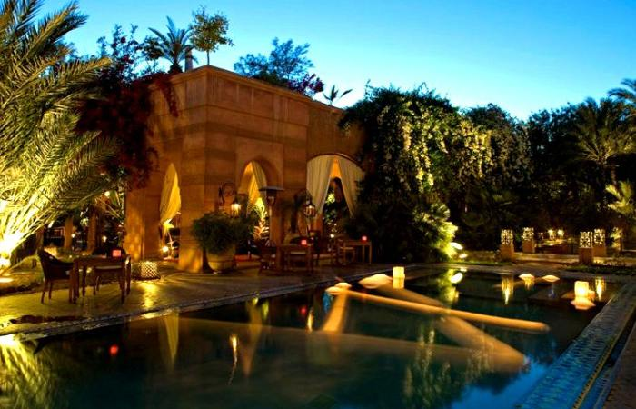 saint valentin a dar rhizlane marrakech