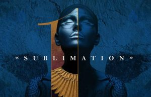 """Exposition """"Sublimation"""" de Mohamed Elyacoubi @ Wall Street Gallery 