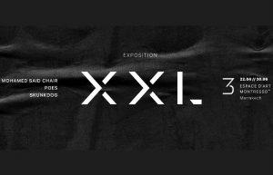 Exposition XXL : L'art de la démesure avec Mohamed Saïd Chair, Poes et Skunkdog @ Espace d'Art Montresso