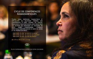 Conférences Ramadanesques chaque mercredi au Sofitel Marrakech @ Sofitel Marrakech | مراكش | جهة مراكش آسفي | Maroc