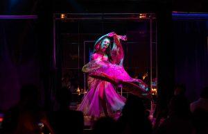 Les nuits orientales @ The Lotus Club   Marrakesh   Marrakesh-Safi   Maroc