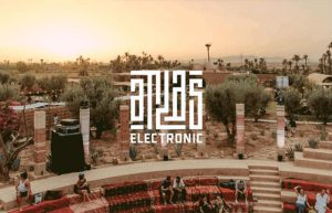 Atlas Electronic @ Villa Janna Ecolodge | Marrakesh | Maroc