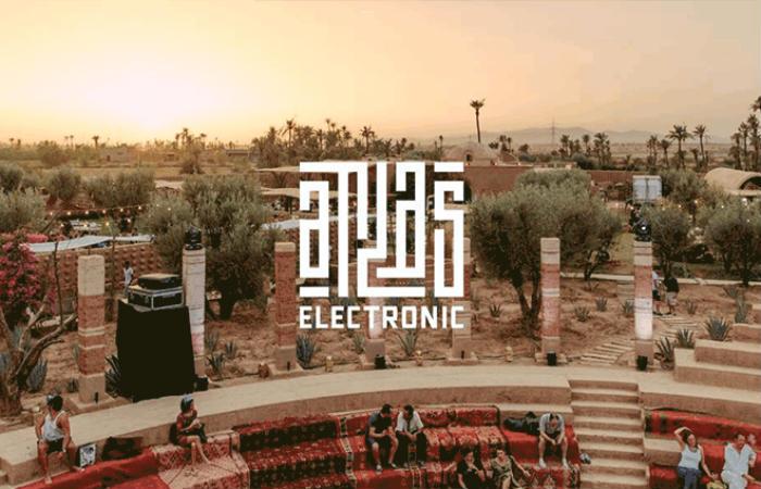 Atlas Electronic 2019