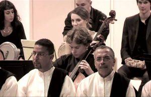 Ensemble Jossour @ L'institut Français de Marrakech | Marrakech | Marrakech-Safi | Maroc