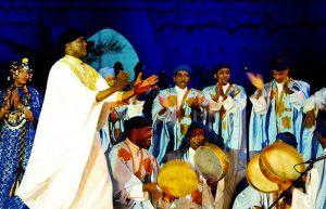 50e édition du Festival National Des Arts Populaires @ Marrakech