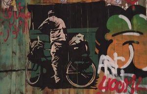 400ML Street Art @ Domaine Tamesloht | مراكشMarrakech | Maroc