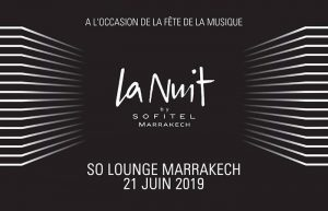 La Nuit @ So Lounge | مراكش | جهة مراكش آسفي | Maroc
