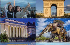 France Emotion : Photographies animées 2018-2020 @ Espace jeux-vidéo IFM | Marrakech | Marrakech-Safi | Maroc