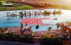 Origins Festival @ Waky Marrakech | Maroc