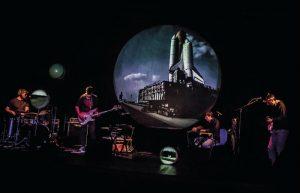 Ciné Concert Spatial : T60 @ Marrakech | Marrakech-Safi | Maroc