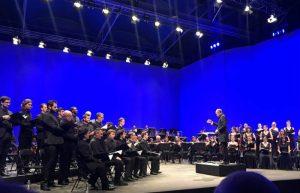 Concert spirituel de Hervé Niquet @ Eglise des Saints Martyrs | Marrakech | Marrakech-Safi | Maroc
