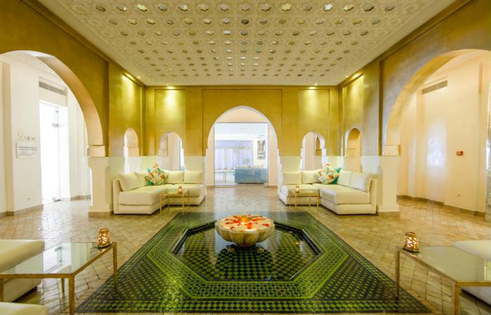 Spa Sofitel Marrakech