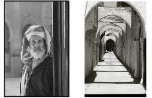 Hommage à Michel Nachef @ Maison Denise Masson | Marrakesh | Maroc
