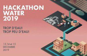 Water Hackathon 2019, pour des solutions durables et novatrices à la pénurie d'eau @ EBF | Marrakech | Marrakesh-Safi | Maroc