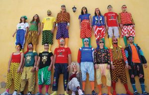 Fiq! (Réveille-toi) @ Palais des Congrès Mövenpick | Marrakech | Marrakech-Safi | Maroc