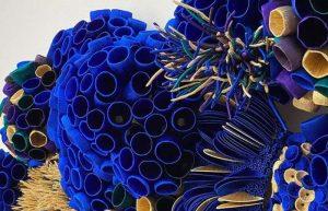 "Exposition "" La Mer(e), Origine du Monde "" de Ghizlane Sahli @ David Bloch Gallery | Marrakech | Marrakech-Safi | Maroc"