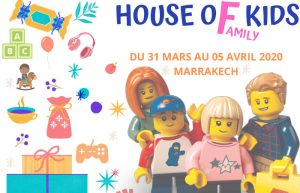 HOUSE OF KIDS AND FAMILY @ Bab Jdid | Marrakesh | Marrakesh-Safi | Maroc