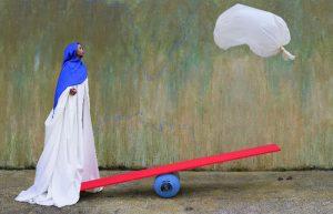 Rencontre avec l'artiste Maïmouna Guerresi @ Musée d'Art Contemporain Africain Al Maaden (MACAAL) | Marrakech | Marrakesh-Safi | Maroc