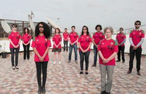 United Artists : L'expo qui réunit l'intégralité de la scène contemporaine marocaine @ Movenpick Marrakech | Marrakech | Marrakech-Safi | Maroc