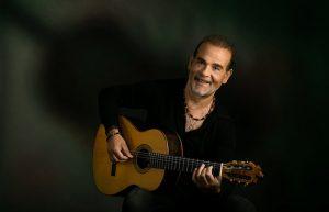 Juan Carmona en Concert @ Institut Français de Marrakech | Marrakech | Marrakech-Safi | Maroc