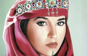 zaynab nefzaouia marrakech