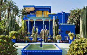 Un partenariat entre le MUCEM et la Fondation Jardin Majorelle pour valoriser le patrimoine berbère du Maroc