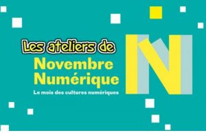 Novembre Numérique @ Institut Français de Marrakech | Marrakech | Marrakech-Safi | Maroc