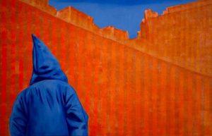 "L'exposition ""Djellaba"" de l'artiste Britta Reinbrandt investit le Four Seasons Marrakech @ Marrakech | Marrakech-Safi | Maroc"