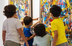 MACAAL : Les ateliers créatifs des enfants @ Musée MACAAL | Marrakech | Marrakech-Safi | Maroc