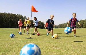 Les semaines multi-sports @ Al Maaden Golf | Marrakech | Marrakech-Safi | Maroc