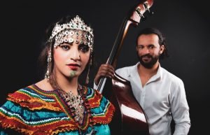 Concert : Jazz'Amazigh @ Institut Français de Marrakech | Marrakech | Marrakech-Safi | Maroc